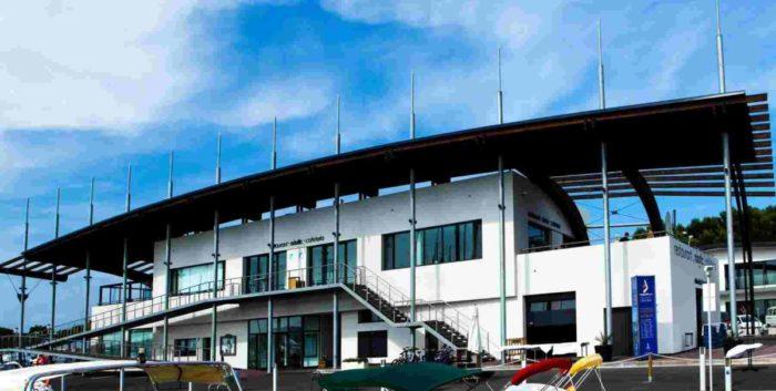 Club Nàutic l'Escala - port