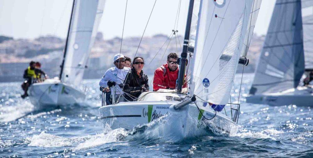 Club Nautic l'Escala-Costa Brava Summer Series-c-Laura Carrau