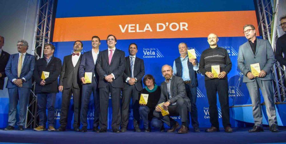 Club Nautic l'Escala-Festa de la Vela Catalana 2020