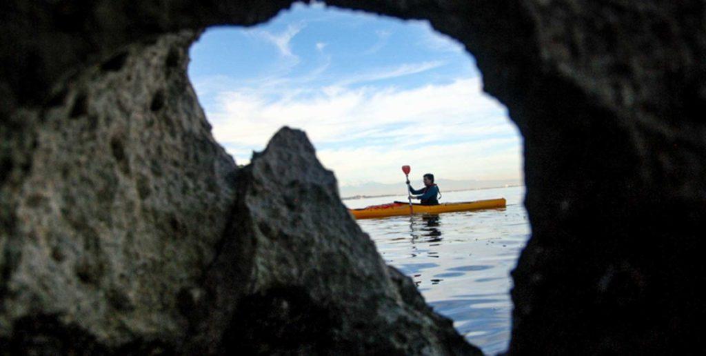 Club Nautic l'Escala-lloguer de caiac a la Costa Brava