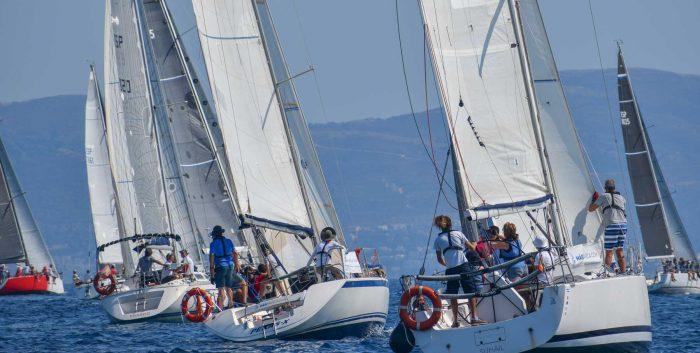 XXVIII Ruta de la Tramuntana-Club Nàutic l'Escala