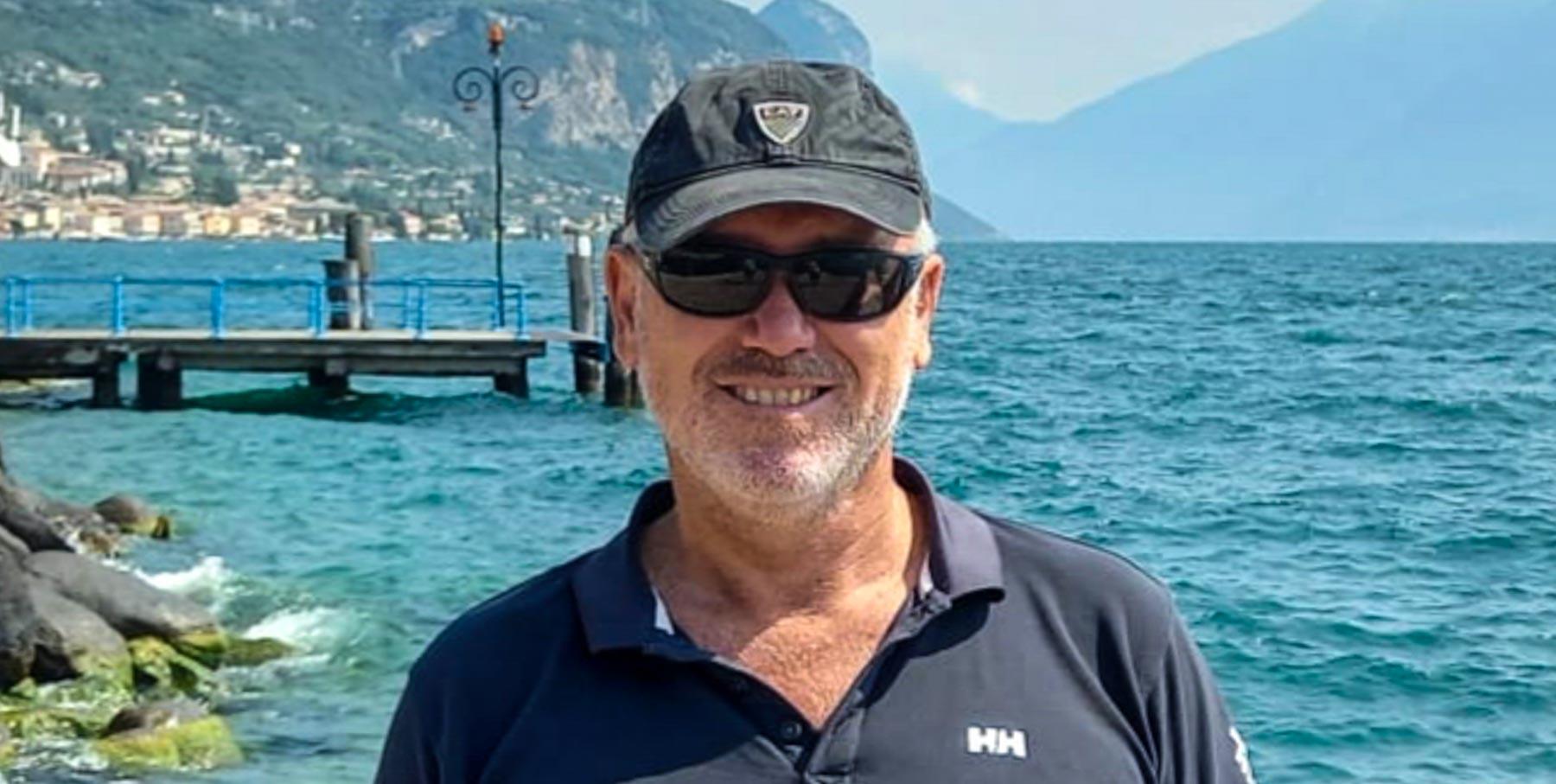 Ambaixadors del Club: Vicenç Batlle participa a l'Europeu Master ILCA 2021 a Itàlia