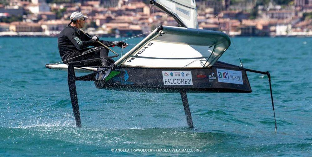 Marc Verdaguer-Mundial Moth 2021