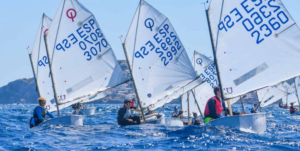 Atena Regata 2021 - club nautic escala