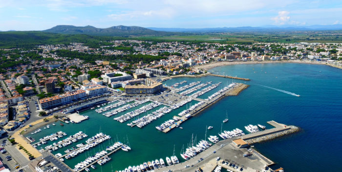 2021-Club Nautic lEscala-port esportiu a la Costa Brava